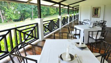 Singapore Fine Dining